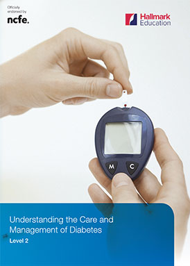 care and management of diabetes level 2 certificate