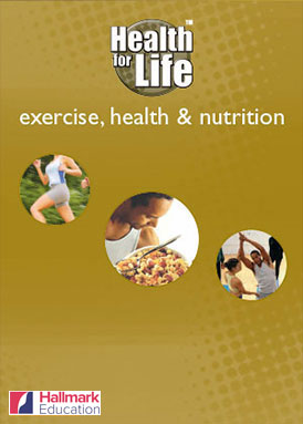NCFE Level 2 Award in Improving Personal Exercise, Health and Nutrition