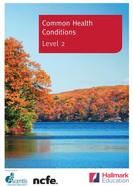 Common health conditions level 2