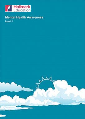 NCFE level 1 award in mental health awareness