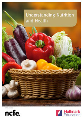 NCFE level 2 certificate in nutrition and health